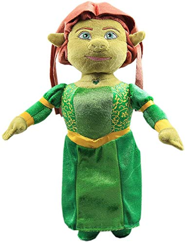 Shrek Fiona Princess Plush Toy, Cute Toy, Plush Toy for Boys, Girls, Plush Toy, Plush Dolls, 33 cm