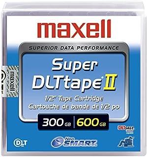 Maxell 183715 SDLT II Tape