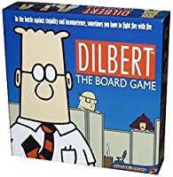 Dilbert Board Game