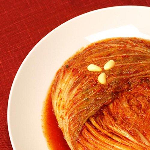 韓国産ハンウル白菜キムチ10kg