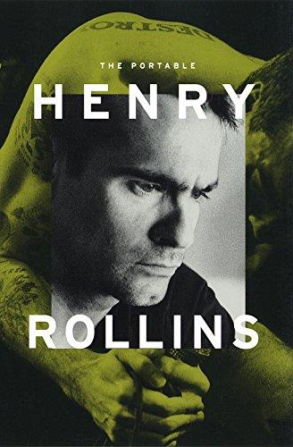 petit un compact Henry Rollins portable