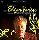 The Complete Works of Edgard Varèse Vol.1 (3cd)