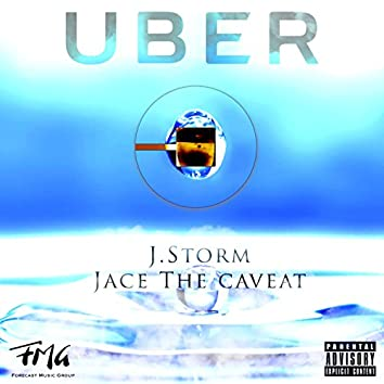 Uber (feat. Jace the Caveat)