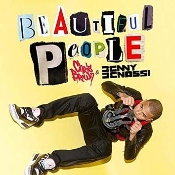 Beautiful People (Chris Brown & Benny Benassi)