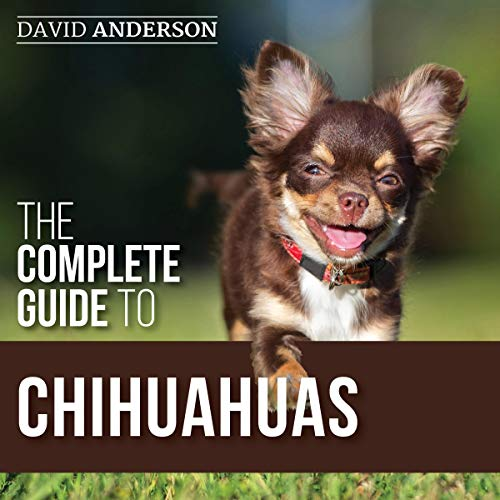 The Complete Guide to Chihuahuas  By  cover art