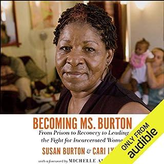 Becoming Ms. Burton Titelbild