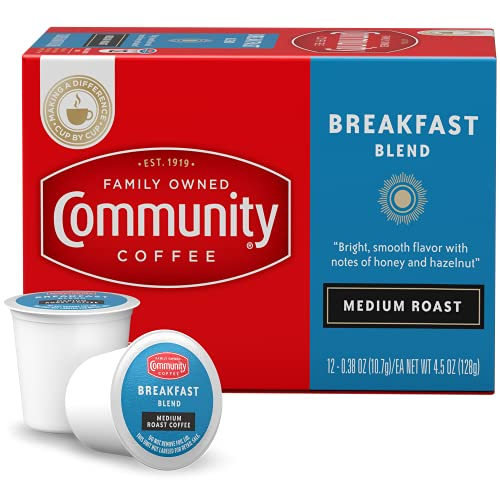 Community Coffee Breakfast Ble... Reduced from $9.63 to $7.99     Foll…