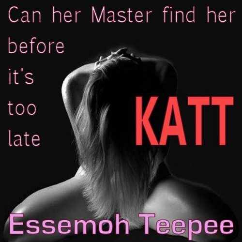 KATT audiobook cover art