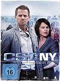 CSI: NY - Season 7.2  [Limited Edition] [3 DVDs] - Gary Sinise