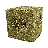 JR Farm Heuballen - Blumen - 450 g