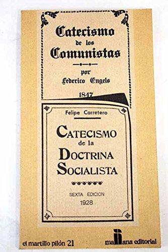 Catecismo de los comunistas/Catecismo de la doctrina
