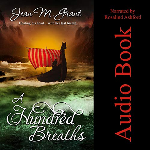 A Hundred Breaths audiobook cover art
