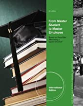 From Master Student to Master Employee, International Edition