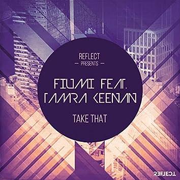 Take That (feat. TAMRA KEENAN)