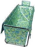 QZz Home® Folding Badewanne Badebottich-freie aufblasbare dicke Isolierung Warm Erwachsene...