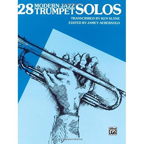Trumpet Sheet Music: Amazon com