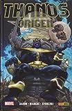 Thanos. Origen