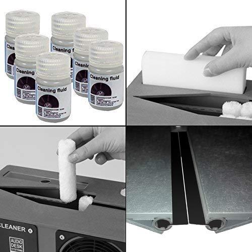 Nacpy convertidor de altavoz a 2 conectores RCA Adaptador convertidor de audio para coche de alta a baja impedancia