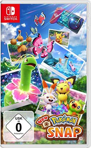 Nintendo Neuf Pokemon Snap Switch USK: 0
