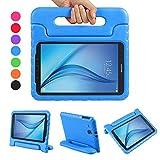 LEADSTAR Samsung Galaxy Tab E 9.6 EVA Etui Poignée Stand Étui Enfants Housse...