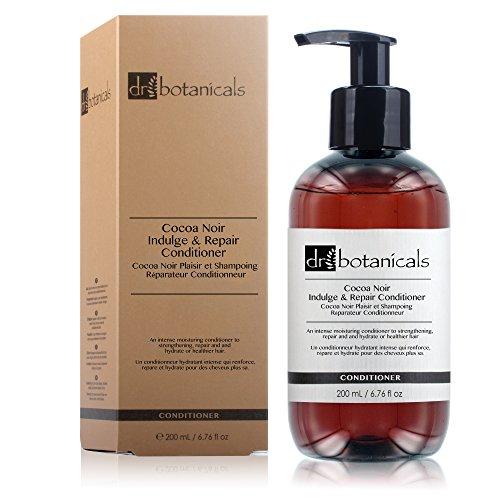 DR BOTANICALS Haarspülung Cocoa Noir Indulge And Repair 200 ml, Preis/100 ml: 11.99 EUR