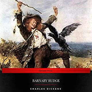 Barnaby Rudge                   By:                                                                                                                                 Charles Dickens                               Narrated by:                                                                                                                                 Grainne Regan                      Length: 28 hrs and 19 mins     4 ratings     Overall 4.3