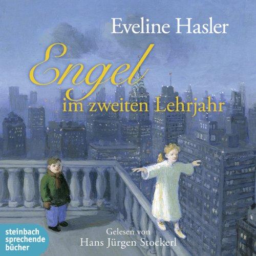 Engel im zweiten Lehrjahr cover art