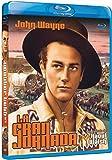 La Gran Jornada BD [Blu-ray]