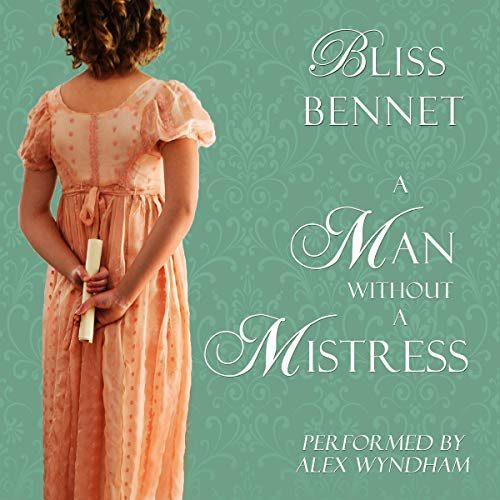A Man Without a Mistress cover art
