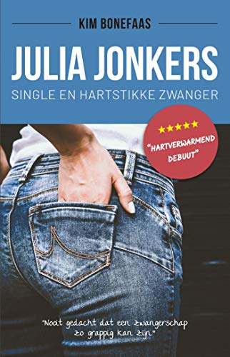 Julia Jonkers (Dutch Edition)