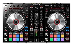 Pioneer DJ DDJ-SB2 Portable 2 - Best DJ Controllers for Scratching