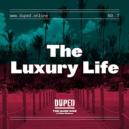 The Luxury Life Podcast By  cover art