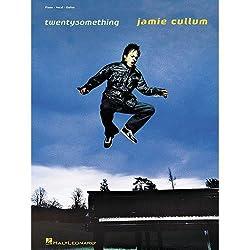 Jamie Cullum - Twenty-Something. Partitions pour Piano, Chant et Guitare