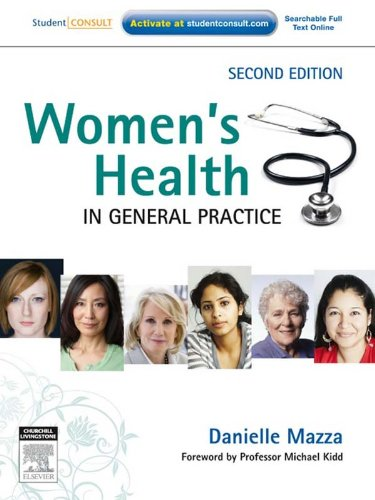 Women's Health in General Practice (English Edition)