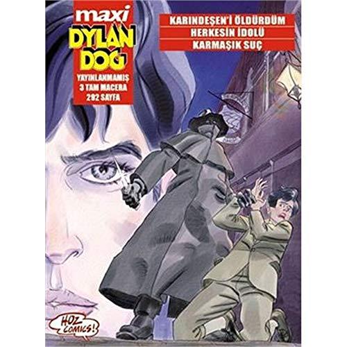 Dylan Dog Maxi 2