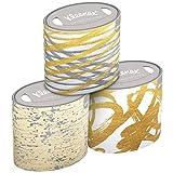 Kleenex Collection Mouchoirs Ovales, Lot de 10 (Modèle Assorti)