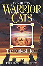 [The Darkest Hour (Warrior Cats)] [By: Hunter, Erin] [January, 2008]