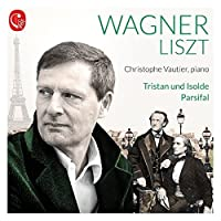 Wagner Lizst for Piano by Wagner
