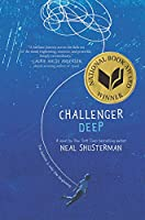 Challenger Deep (Golden Kite Awards)