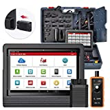 LAUNCH X431 V+ 4.0 (Upgrade Version of X431 V PRO) 30+ Reset Functions, Bi-Directional All Systems Diagnostic Tool, ECU SCN Online Coding Active Test TPMS Diagnostic Scan Tool, 2 Years Free Update