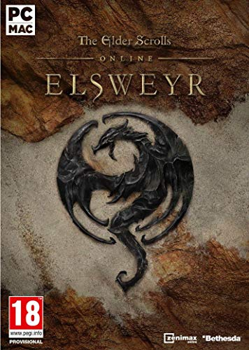 The Elder Scrolls Online: Elsweyr - PC