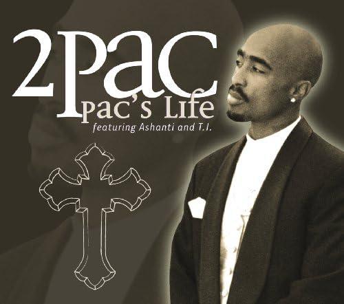 Tupac Shakur feat. T.I. & Ashanti