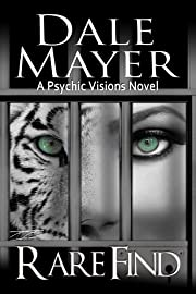 Rare Find: A Psychic Visions Novel