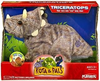 Best kota triceratops batteries Reviews
