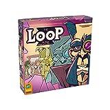 Pandasaurus Games The Loop (Toy)