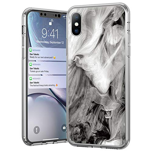 IPhone case FQSCX For iPhone 11 Case 7 8 6 6s Plus 11 Pro XS Max XR X 12 Pro Max Marble Stone Texture Phone Case Soft TPU Cover For iPhone 7 For6Plusor6sPlus 5604