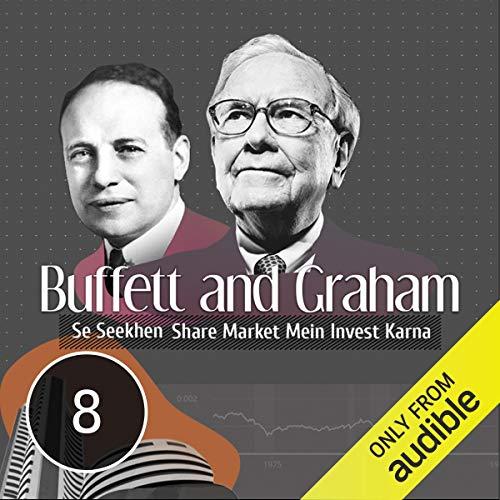 Graham aur Buffet ki Seekhein cover art