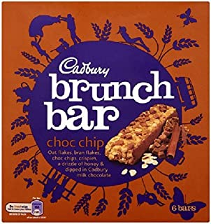 Best cadbury oat and chocolate chip biscuits Reviews