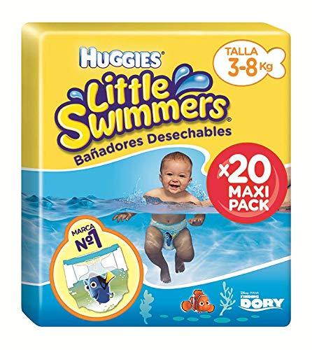 Huggies Little Swimmers Pañal Bañador Desechable