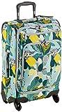Kipling YOURI SPIN 55 Equipaje de Mano, 33 litros, Multicolor (Urban Jungle)